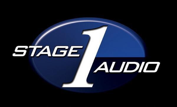 Stage 1 Audio Logo
