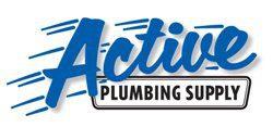 Active Plumbing Supply Logo